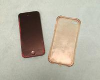 Отдается в дар Айфон 5, оригинал, на запчасти или в ремонт