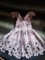 Отдается в дар Платье — Сарафан на рост 110 см