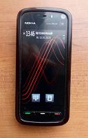 Отдается в дар Nokia 5800D