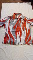 Отдается в дар летняя блузка 60р