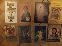 Отдается в дар Календарики православные