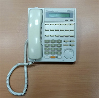 Отдается в дар Телефон системный