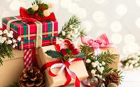 Отдается в дар Сладкий подарок на Новый Год