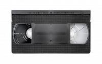 Отдается в дар Видеокассета VHS с косметологическими процедурами