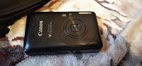 Отдается в дар Фотоаппарат Canon digital ixus 100is