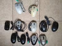 Отдается в дар Компьютерные мыши