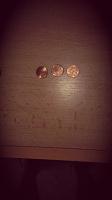 Отдается в дар Монеты Нидерландов.