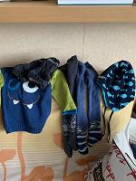 Отдается в дар Одежда для мальчика 1-2 года