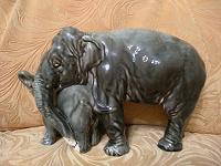 Отдается в дар Слоны
