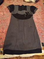 Отдается в дар Платье 46 — 48 размер