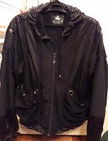 Отдается в дар куртка жен.демисезон 54р.