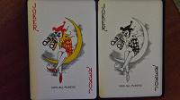 Отдается в дар Набор игральных карт 2 колоды