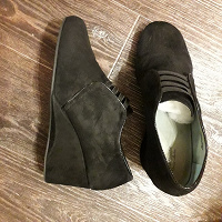 Отдается в дар Туфли 39 размера