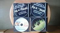 Отдается в дар военные и документальные фильмы DVD 2