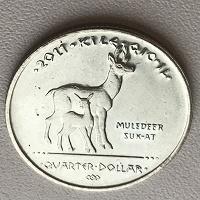Отдается в дар Неправильная монета