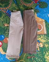 Отдается в дар Мужские брюки 50размера до 160см.