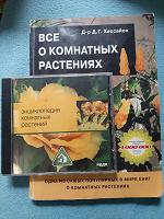 Отдается в дар О домашних растениях