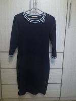 Отдается в дар Платье трикотажное М
