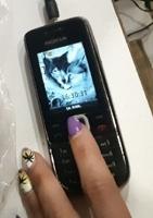 Отдается в дар Телефон кнопочный нокия