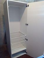 Отдается в дар 2 шкафа IKEA Опхус 60х55х180