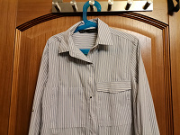 Отдается в дар Рубашка Zara XS