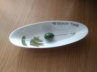 Отдается в дар Маленькая миска для оливок