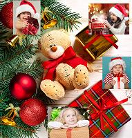 Отдается в дар подарок Дедушки Мороза