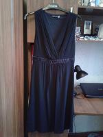 Отдается в дар Платье черное коктельное