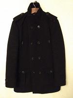 Отдается в дар Мужское зимнее пальто