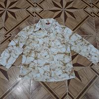Отдается в дар женская рубашка 48 р-р