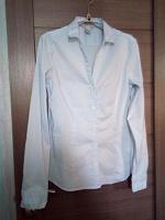 Отдается в дар Рубашка офисная H.M