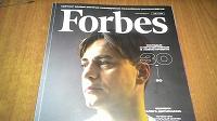 Отдается в дар Журнал Forbes 06/2019
