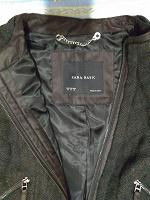 Отдается в дар Теплый жакетик (короткая курточка)