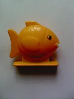 Отдается в дар рыбка игрушка