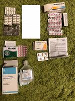 Отдается в дар таблетки капсулы