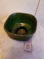 Отдается в дар Кашпо, керамика