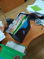 Отдается в дар Система хранения документов