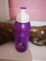 Отдается в дар Бутылка для воды