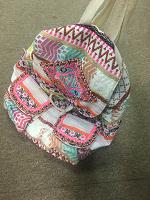 Отдается в дар Красивый летний рюкзак