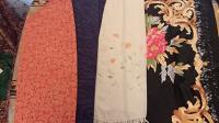 Отдается в дар Женские шарфики