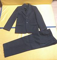 Отдается в дар Школьный костюм для мальчика