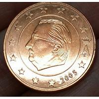 Отдается в дар Монета Бельгии