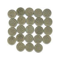 Отдается в дар Монеты СССР 10 копеек