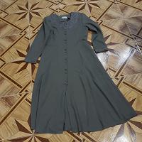 Отдается в дар платье 46-48 р-р