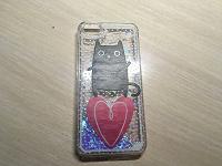 Отдается в дар Чехол для IPhone 5s
