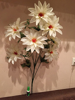 Отдается в дар Цветок искусственный