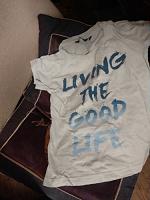 Отдается в дар футболка для мальчика