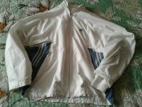 Отдается в дар Ветровка «adidas» 48 размер