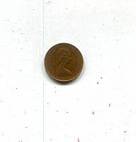 Отдается в дар 1 цент 1979 Канада