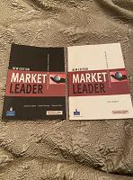 Отдается в дар Учебник бизнес английского + рабочая тетрадь
